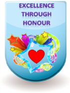 Excellence through honour